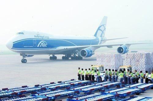深圳航空货物运输前需要了解的货物托运知识