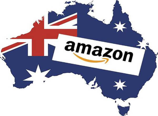 亚马逊澳大利亚站的FBA服务已正式起航