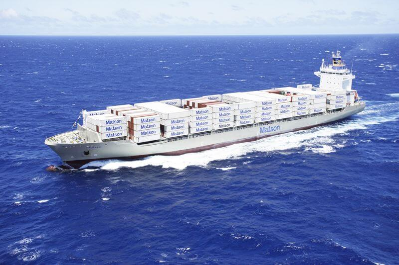 美国国际货运对纯电池的装箱要求