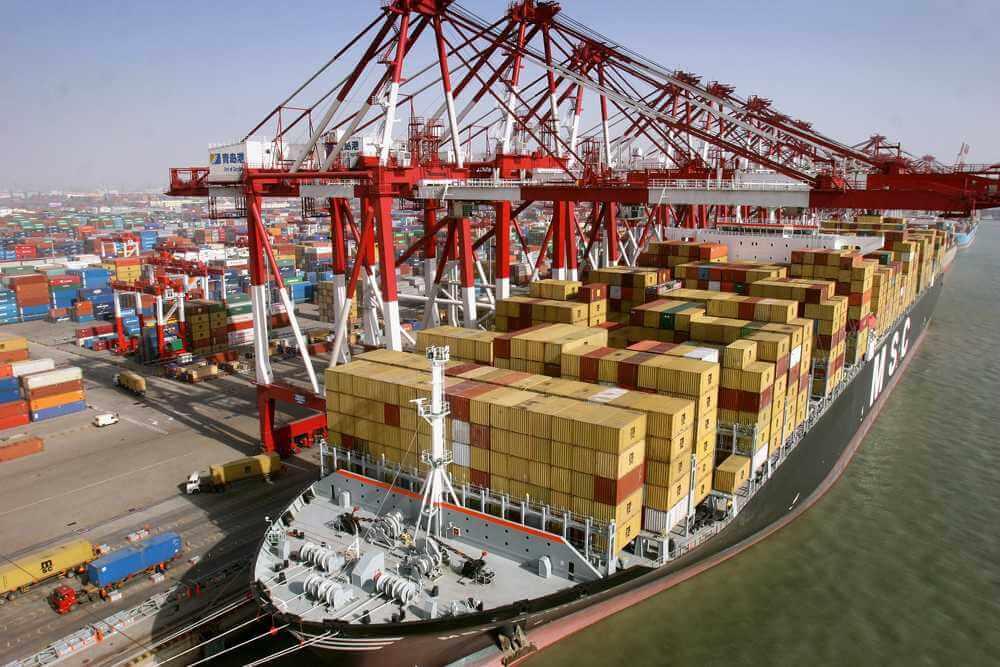 国际物流货运如何走带电产品?