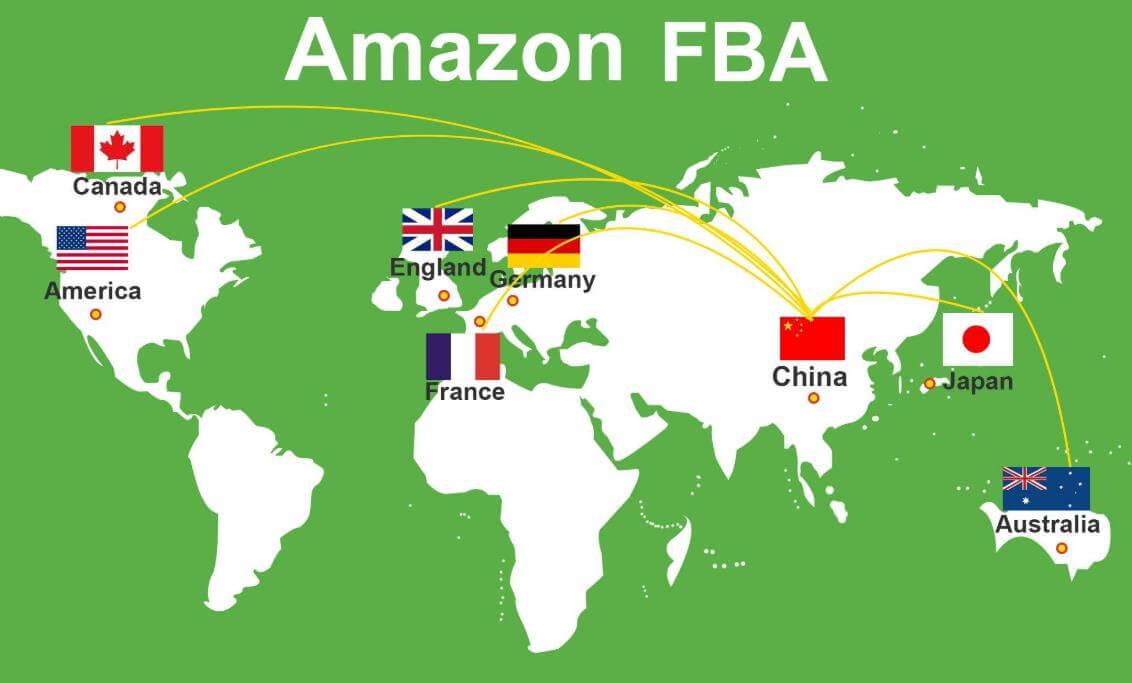 亚马逊FBA头程常用的物流渠道及特点