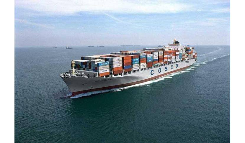 FBA日本一般的海运流程