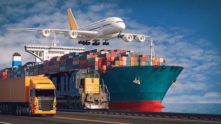 亚马逊FBA头程空运物流规划及服务优势