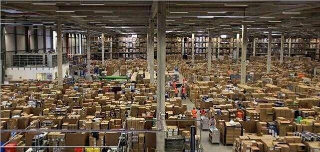 亚马逊FBA头程货物运输标记知识与货物装卸基本原则