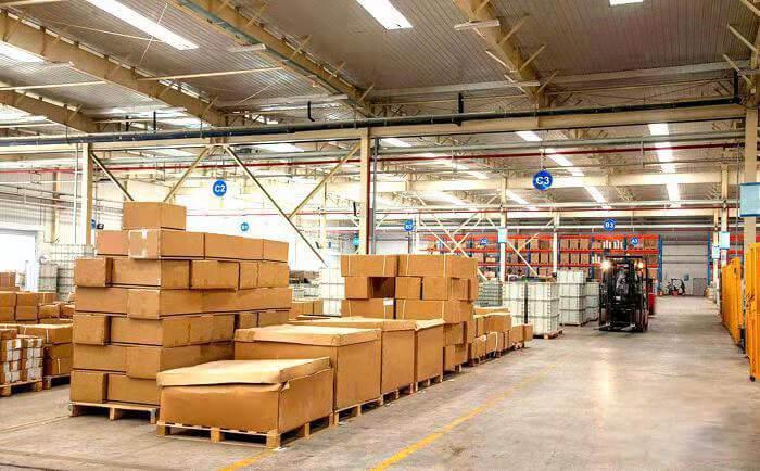 亚马逊FBA到海外仓操作流程与服务项目收费标准