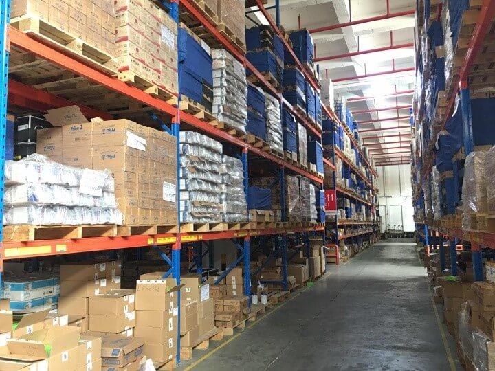 跨境物流卖家与海外仓有哪些好处?不同规模的跨境卖家有哪些需求?