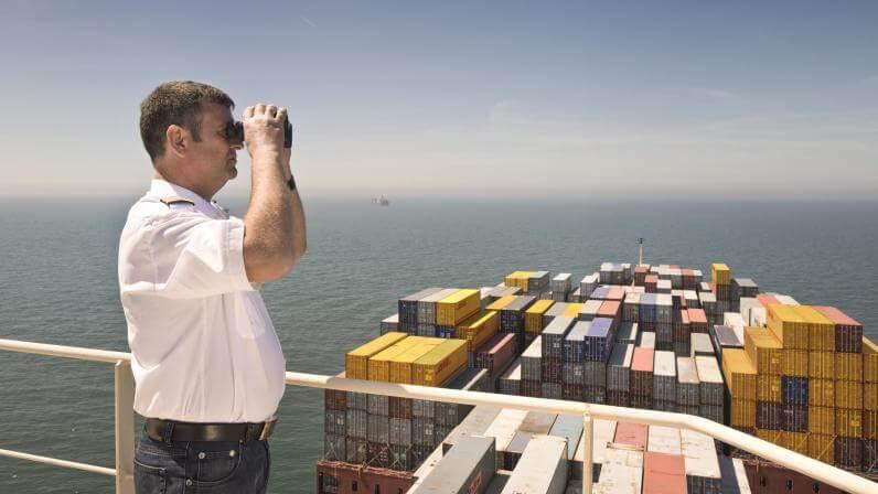 DHL 为全集装箱货物运输增加可持续船用燃料选项