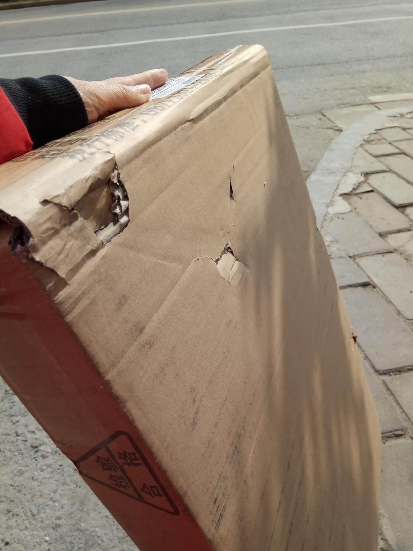 国际空运包裹出现破损改如何索赔?