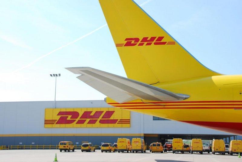 【深圳鑫翼达国际物流】DHL国际快递业务流程